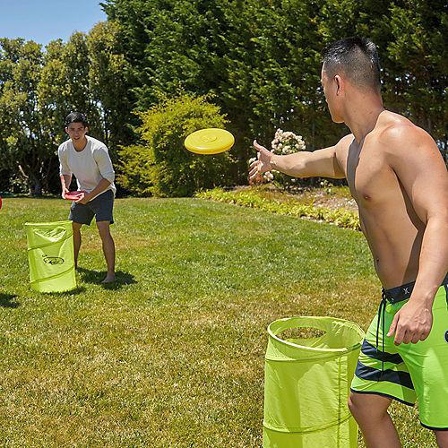 Frisbee Slam Image #2