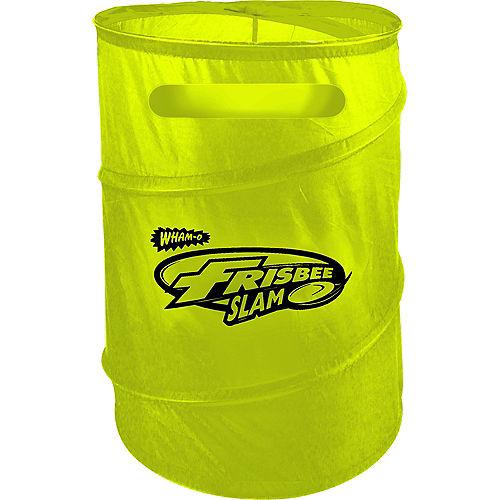 Frisbee Slam Image #3