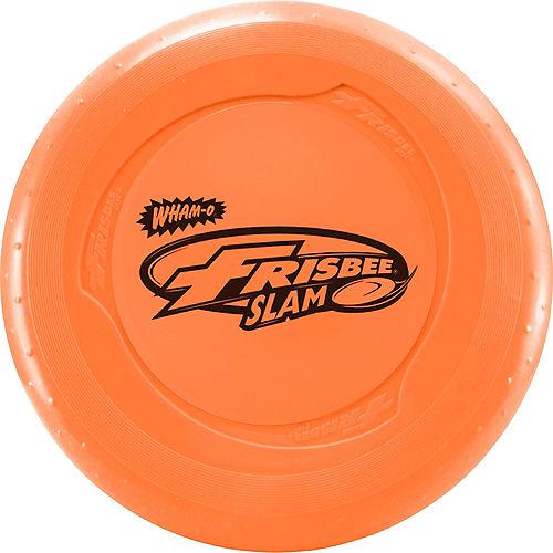 Frisbee Slam Image #4