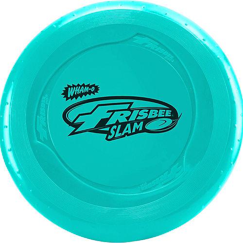 Frisbee Slam Image #5