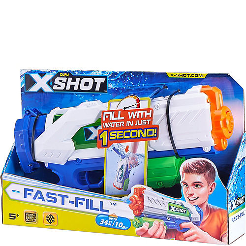 Fast Fill Water Blaster Image #1