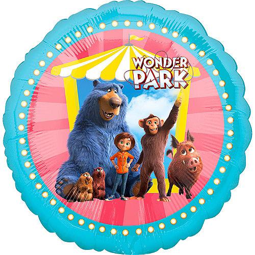Wonder Park Balloon 18in Image #1