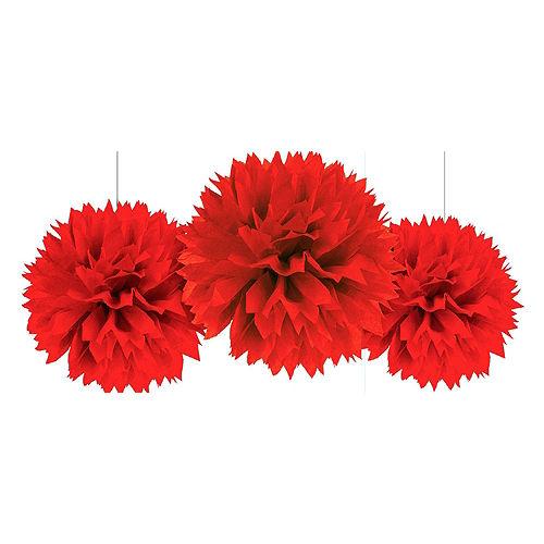 Red Decorating Kit Image #2