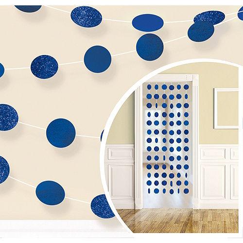 Super Royal Blue Decorating Kit Image #2