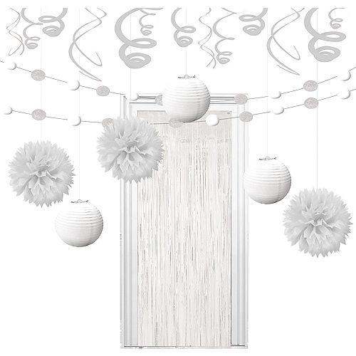 Super White Decorating Kit Image #1