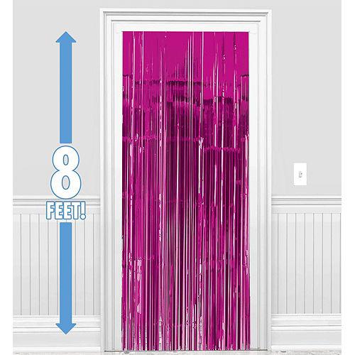 Super Bright Pink Decorating Kit Image #6