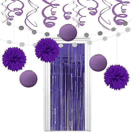 Super Purple Decorating Kit Image #1