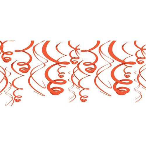 Super Orange Decorating Kit Image #3