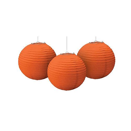 Super Orange Decorating Kit Image #6