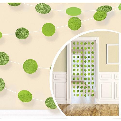 Super Kiwi Green Decorating Kit Image #3