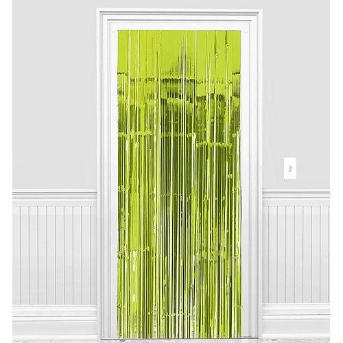 Super Kiwi Green Decorating Kit Image #6