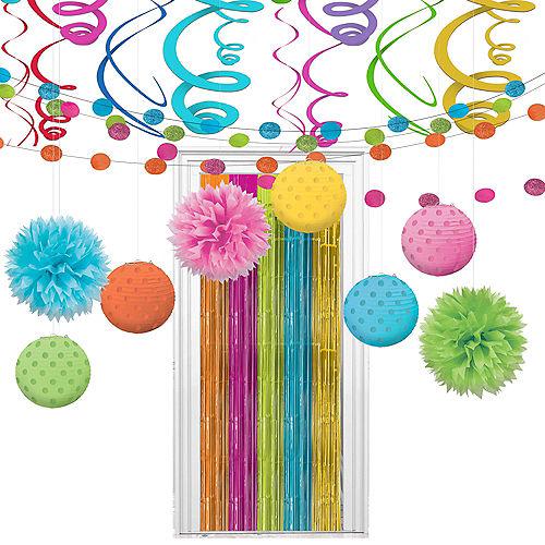 Super Multicolor Decorating Kit Image #1