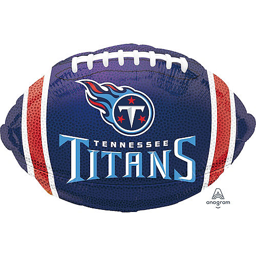 Tennessee Titans Balloon - Football Image #1