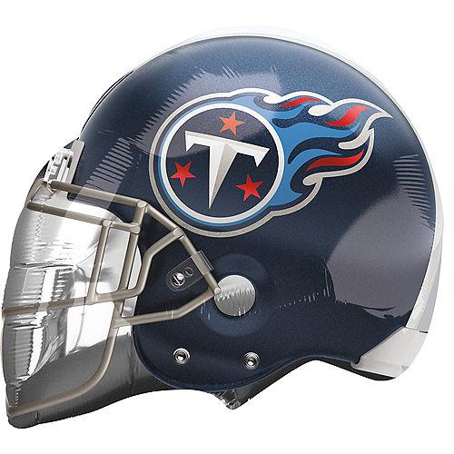 Tennessee Titans Helmet Balloon Image #1
