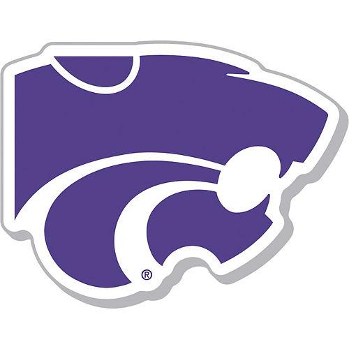 Kansas State Wildcats Magnet Image #1