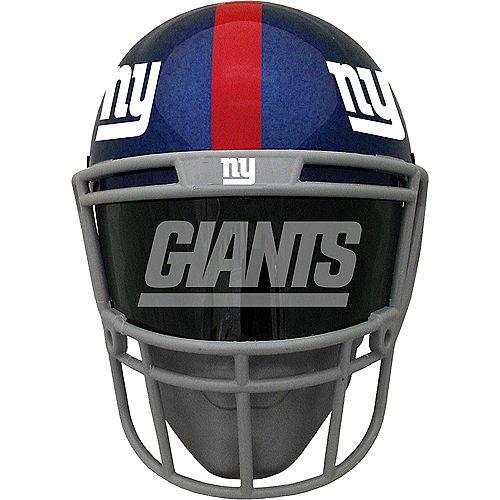 New York Giants Helmet Fanmask Image #1