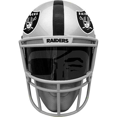 Las Vegas Raiders Helmet Fanmask Image #1