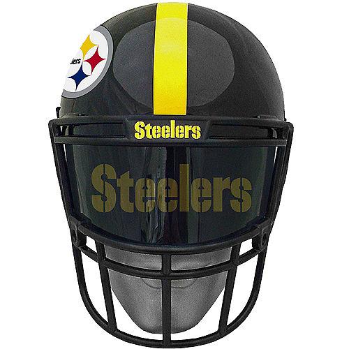 Pittsburgh Steelers Helmet Fanmask Image #1