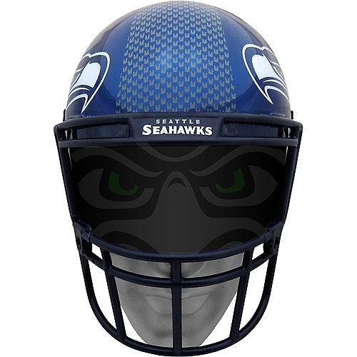 Seattle Seahawks Helmet Fanmask Image #1
