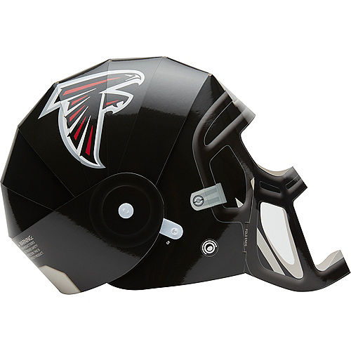 FanHeads Atlanta Falcons Helmet Image #2