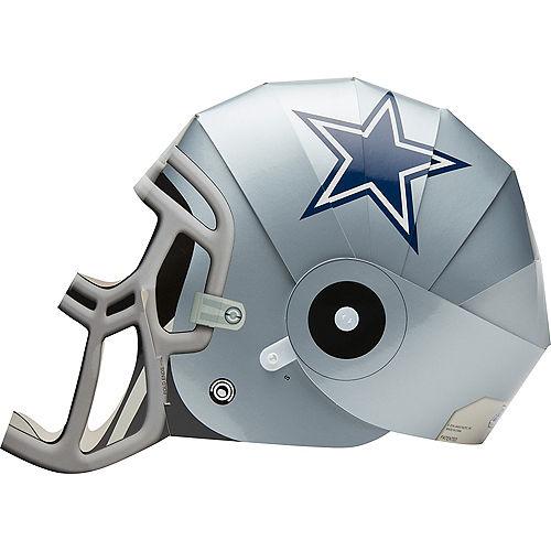 FanHeads Dallas Cowboys Helmet Image #1