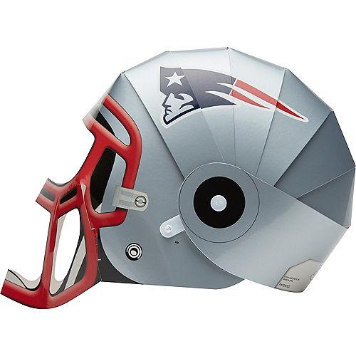 FanHeads New England Patriots Helmet Image #1