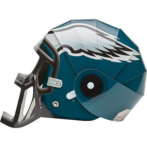 FanHeads Philadelphia Eagles Helmet Image #1