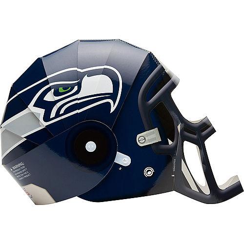 FanHeads Seattle Seahawks Helmet Image #2