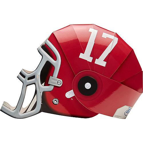 FanHeads Alabama Crimson Tide Helmet Image #1