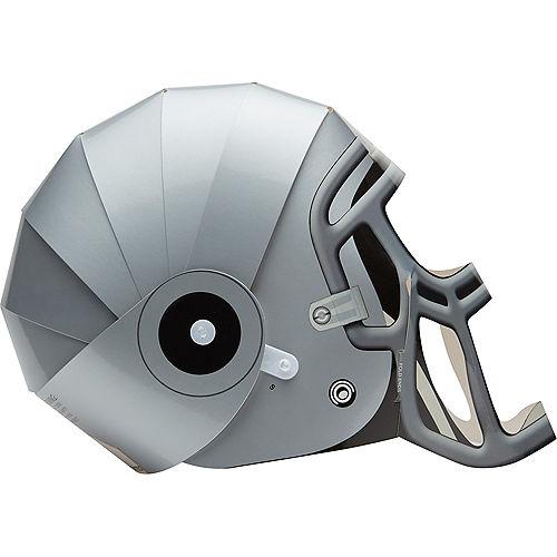FanHeads Ohio State Buckeyes Helmet Image #2