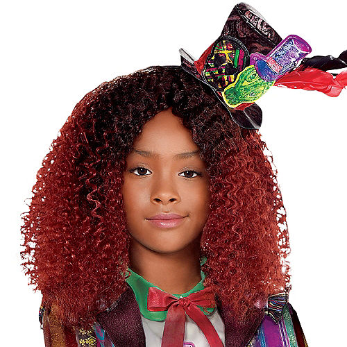 Child Celia Wig - Descendants 3 Image #1