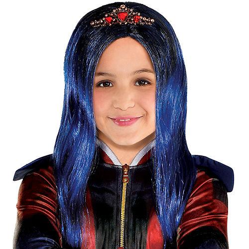 Child Evie Wig - Descendants 3 Image #1