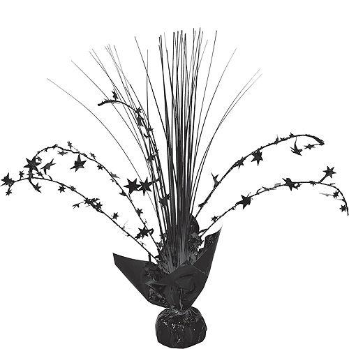 Black Honeycomb Decorating Kit Image #5