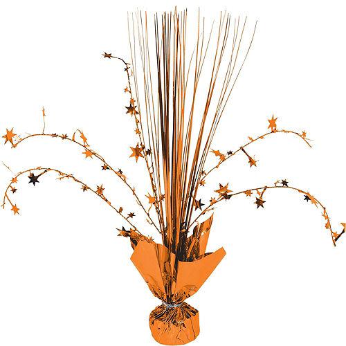 Orange Honeycomb Decorating Kit Image #4