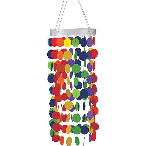 Rainbow Dot Decorating Kit Image #4