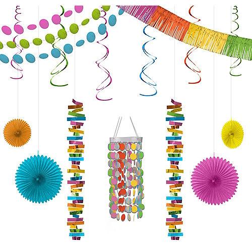 Multicolor Dot Decorating Kit Image #1