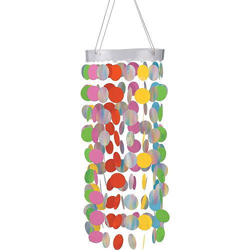 Multicolor Dot Decorating Kit Image #4
