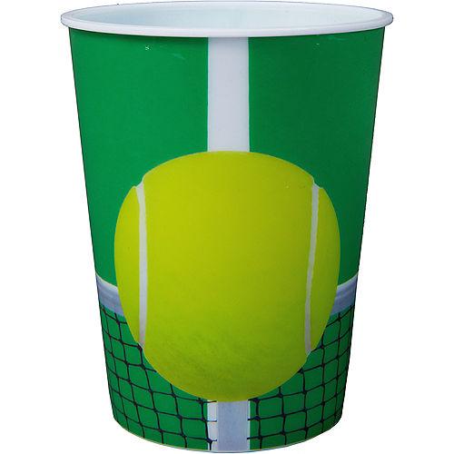 Tennis Favor Cup Image #1