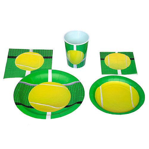 Tennis Favor Cup Image #2