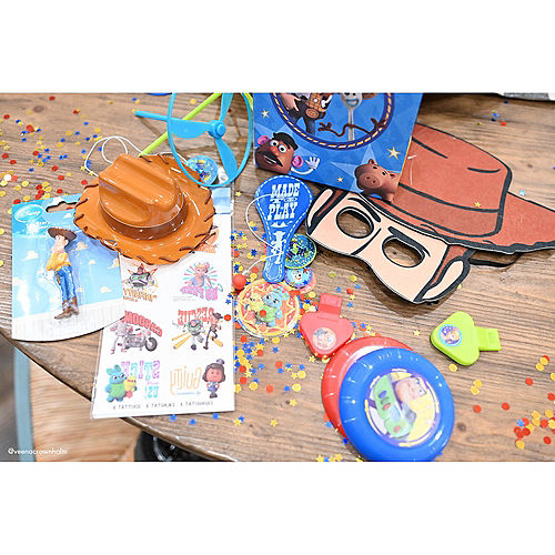 Toy Story 4 Favor Pack 48pc Image #3