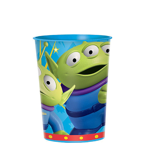 Toy Story 4 Favor Cup Image #1