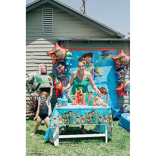 Toy Story 4 Table Cover Image #2