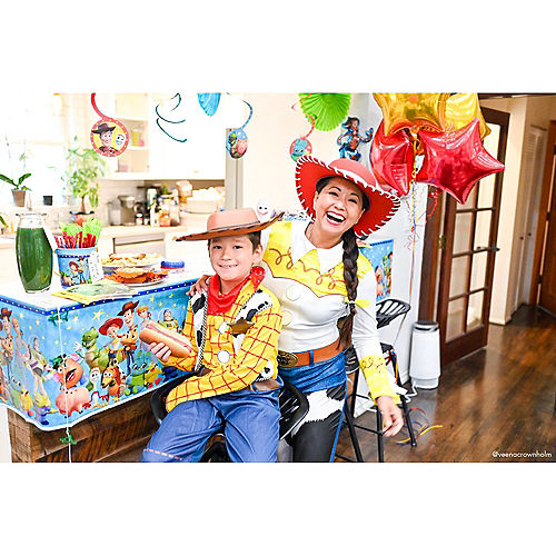 Toy Story 4 Table Cover Image #5