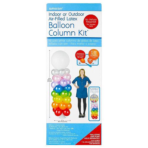 Balloon Column & Pump Kit Image #3
