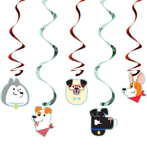Dog Party Decorating Kit Image #4