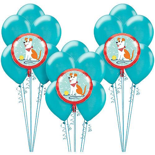 Dog Party Balloon Kit Image #1