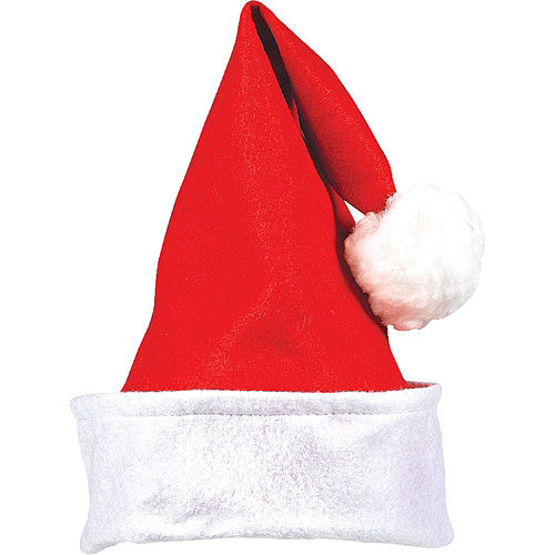 Christmas Hat & Headband Kit for 60 Guests Image #2