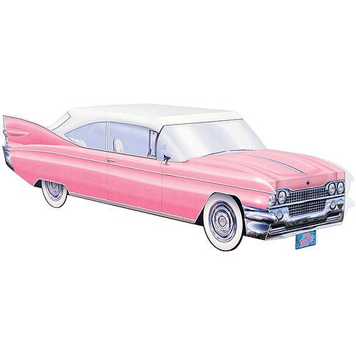 50s Cruisin' Car Centerpiece Image #1