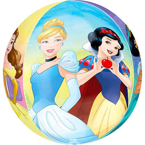 Disney Princess Balloon - Orbz Image #1