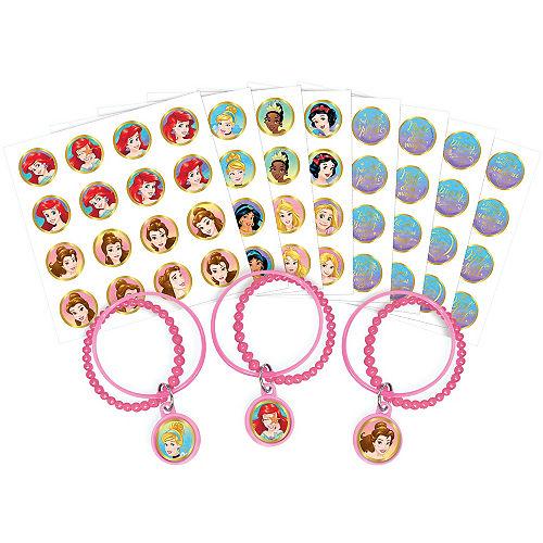 Disney Once Upon a Time Bracelet Kits 8ct Image #1